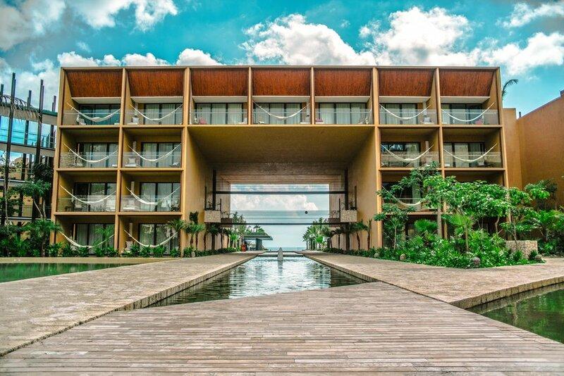 Отель Xcaret Mexico