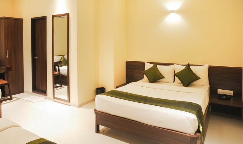 Treebo Trend Balaji Residency