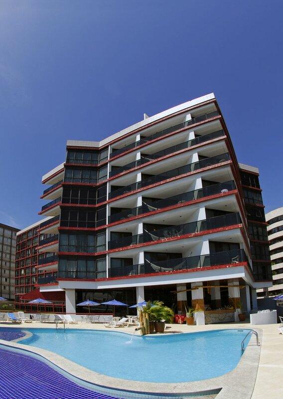 Maceió Mar Hotel