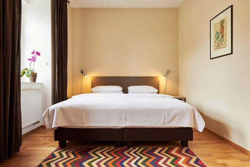 SwissHouse Apartmets & SPA