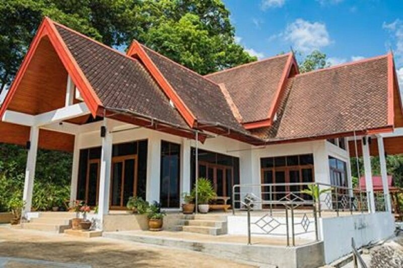 Krabi Villa Phu Khao Private Resort