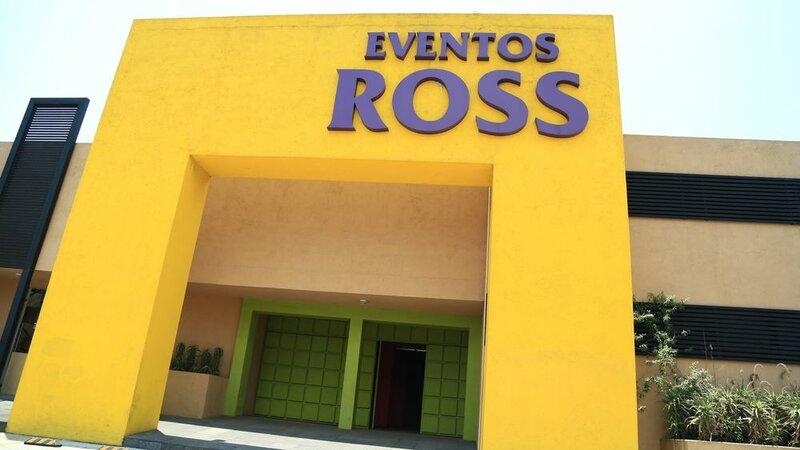 Hotel Ross Morelia