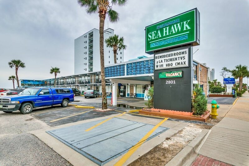 Sea Hawk Motel