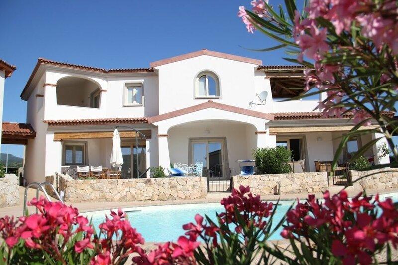 Mediterranean Sea Shell House 27