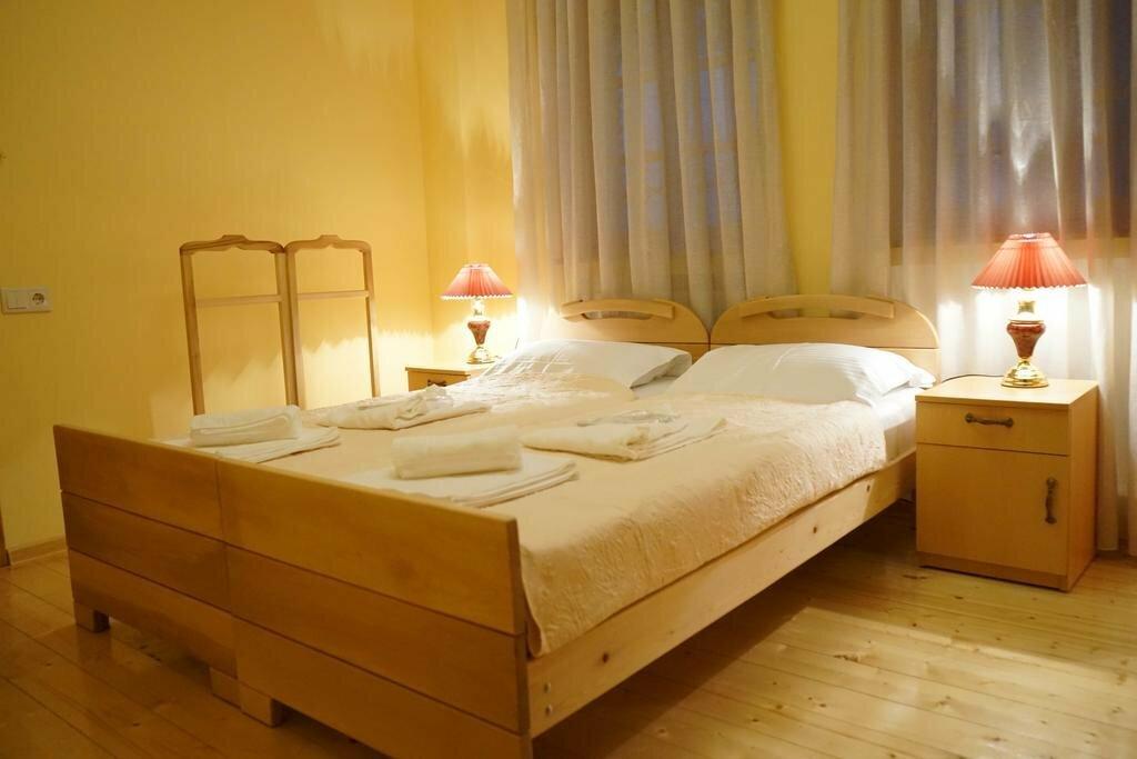 гостиница — Guest House Goari — Тбилиси, фото №1