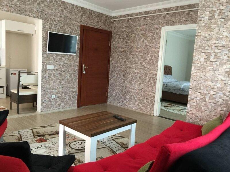 Samsun Suite Deluxe Hotel