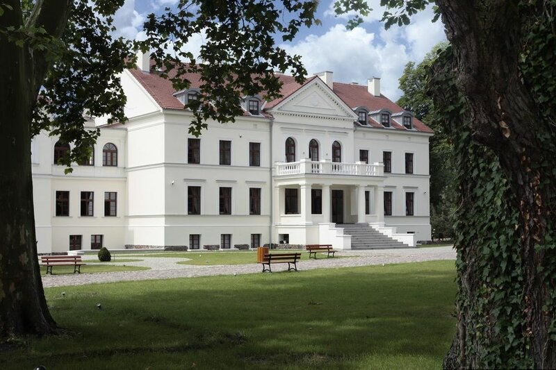 Hanza Pałac Wellness&SPA