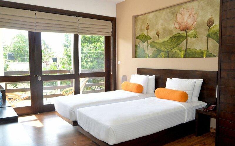 Terrace Green Hotel & SPA