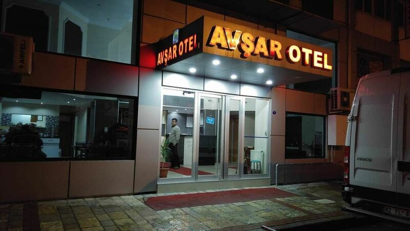 Izmir Avsar Otel