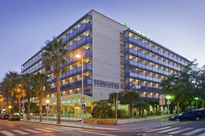 Eurosalou Hotel