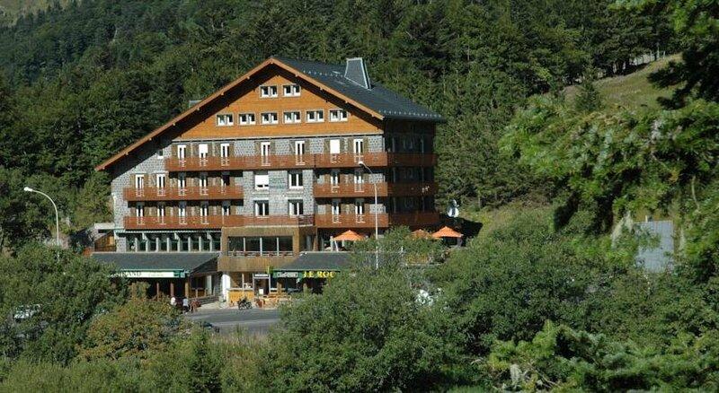 Le Puy Ferrand