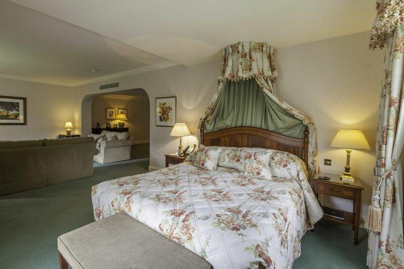 Luton Hoo Hotel, Golf And SPA