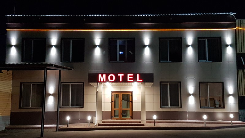 Мотель Автотранс