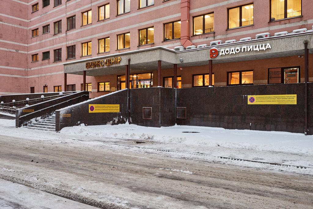 агентство недвижимости — Квартиры Санкт-Петербурга — Санкт-Петербург, фото №7
