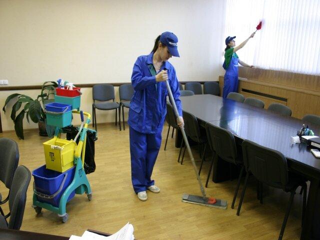 клининговые услуги — Клининговая компания Золушка — Дедовск, фото №7