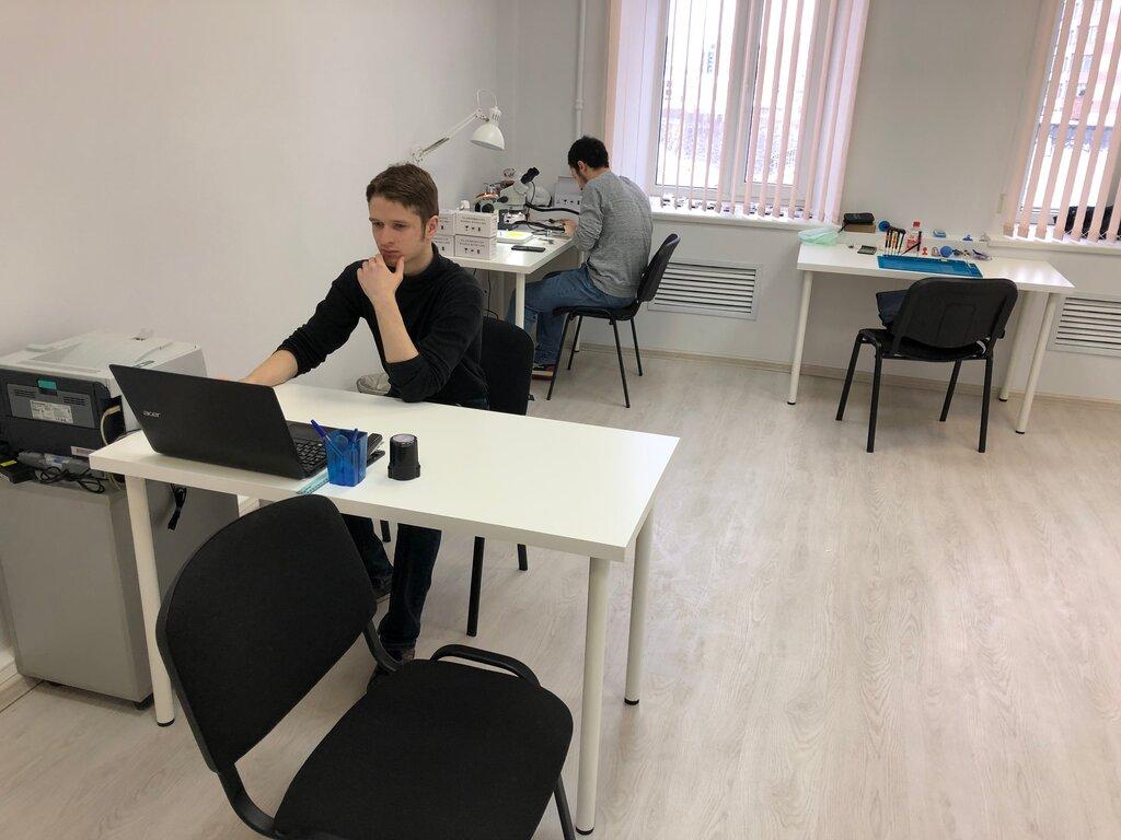 ремонт телефонов — Телремтех — Москва, фото №2