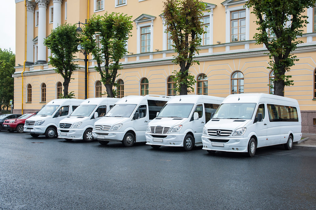 заказ автомобилей — Автокэб — Санкт-Петербург, фото №1