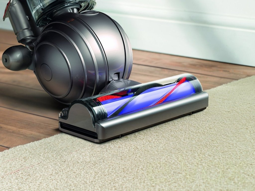 dyson cleaners repairs