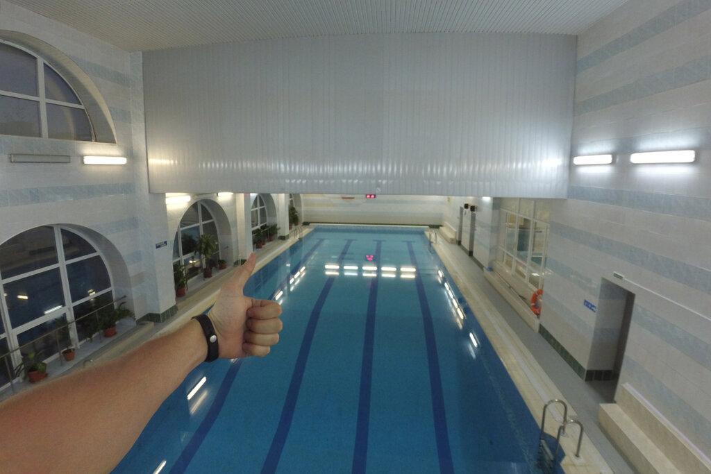бассейн — Лотос — посёлок городского типа Богородское, фото №3