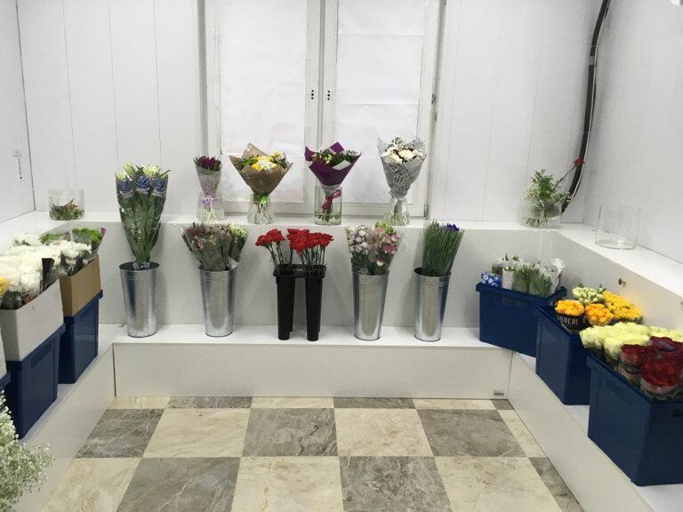 Купить цветы в домодедово ночью