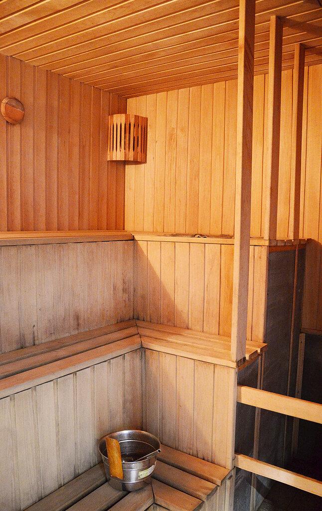 баня — Михайловские бани - Дом отдыха № 1 — Саратов, фото №9