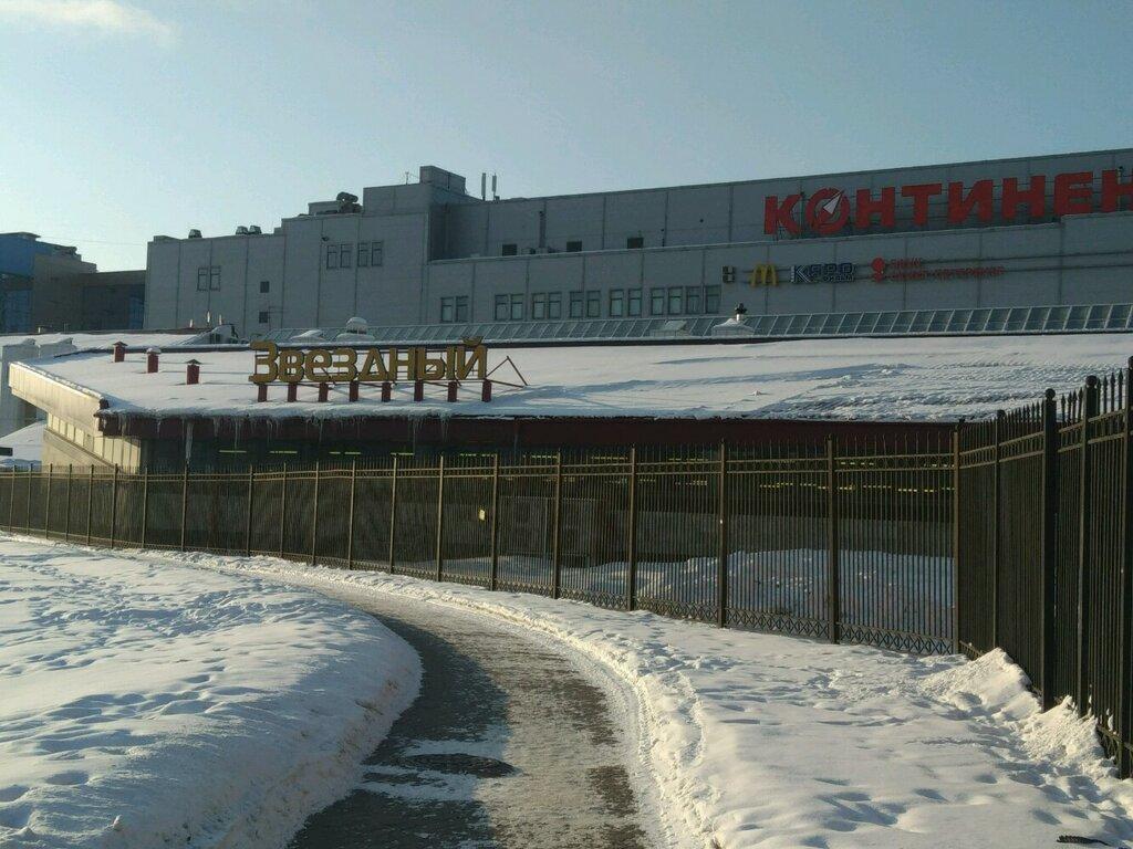 керівна компанія — Континент — Санкт-Петербург, фото №4
