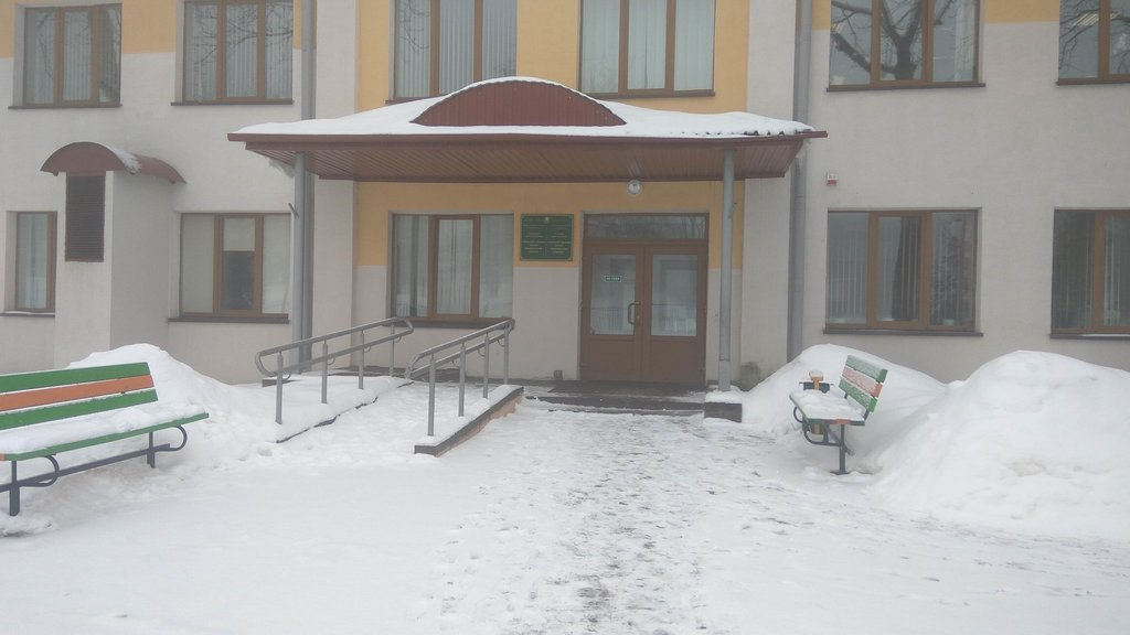 швидка медична допомога — Городская станция скорой медицинской помощи — Минск, фото №5