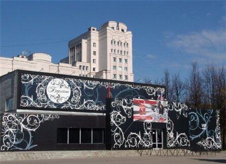 Бархат клуб в москве ночной клуб душ