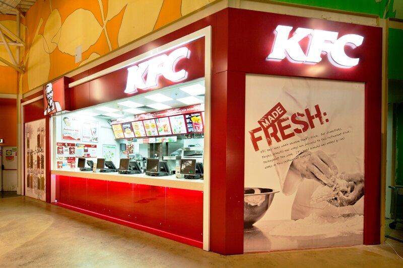 fast food — KFC авто — Surgut, photo 1