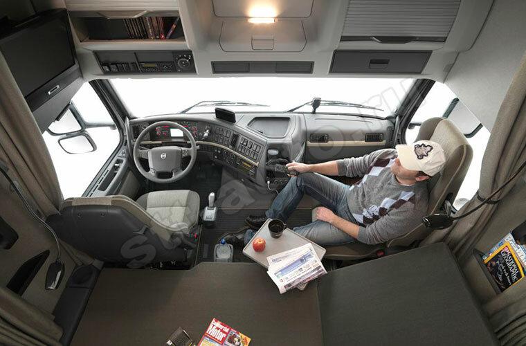 грузовые автомобили, грузовая техника — СТТ-Авто — Москва и Московская область, фото №2