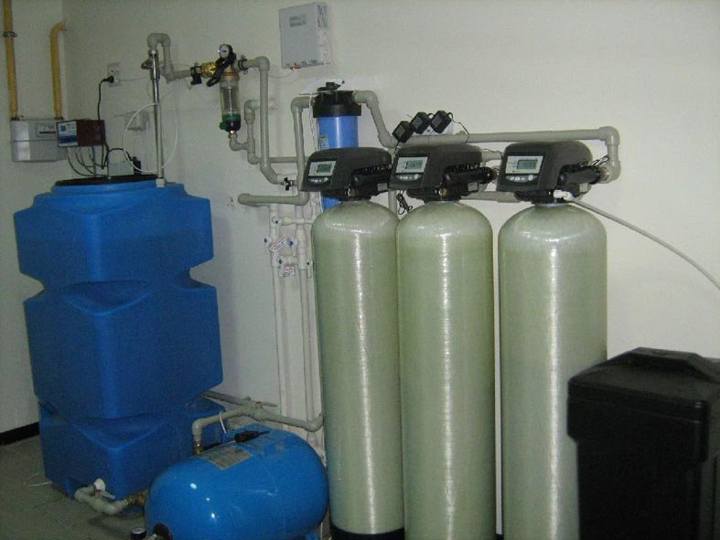 времена, монтаж водоочистных в доме фото могильные