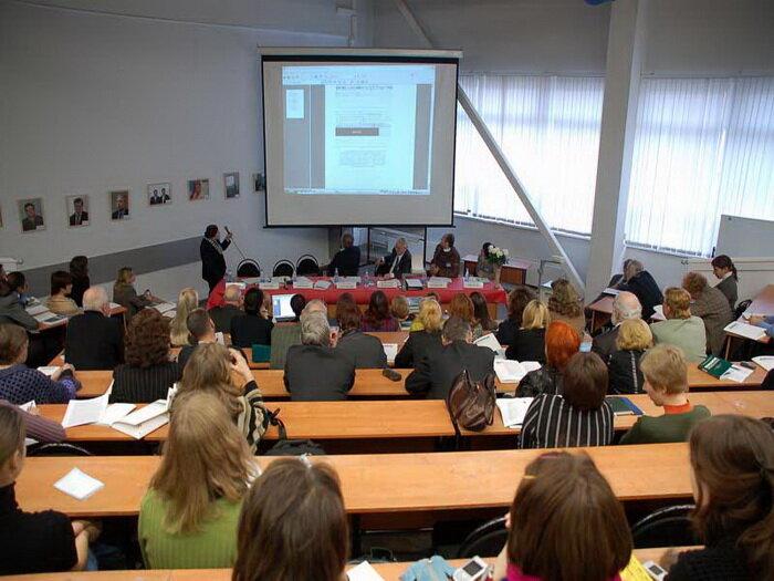 дополнительное образование — Высшая школа делового администрирования — Екатеринбург, фото №2