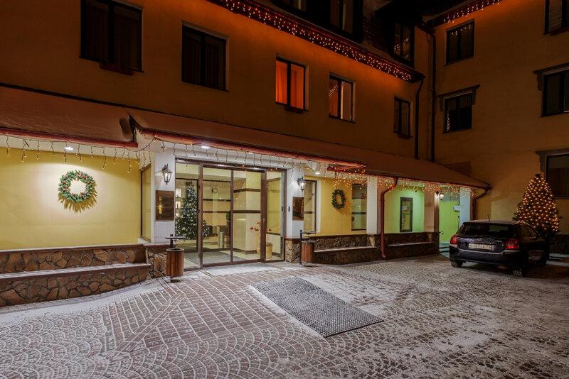 Дом Отель Классик