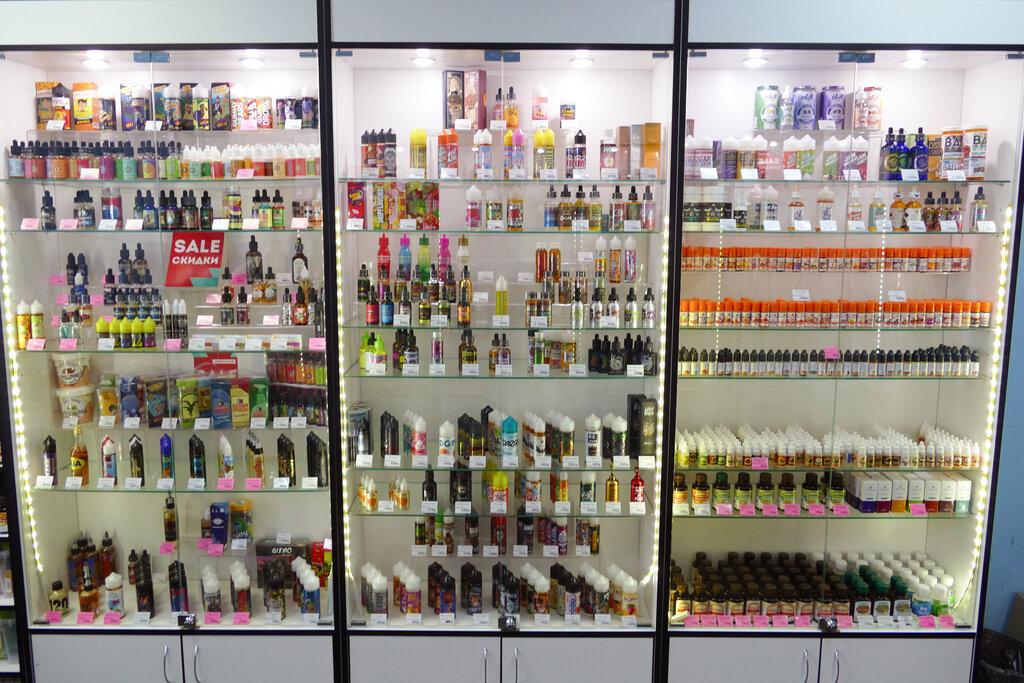 vape shop — Papiroska. rf — Moscow, фото №4