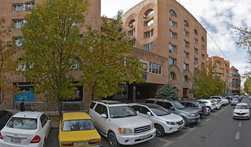 Apartment on Byuzanda 91