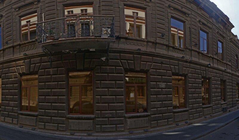 Republic Square Apartment