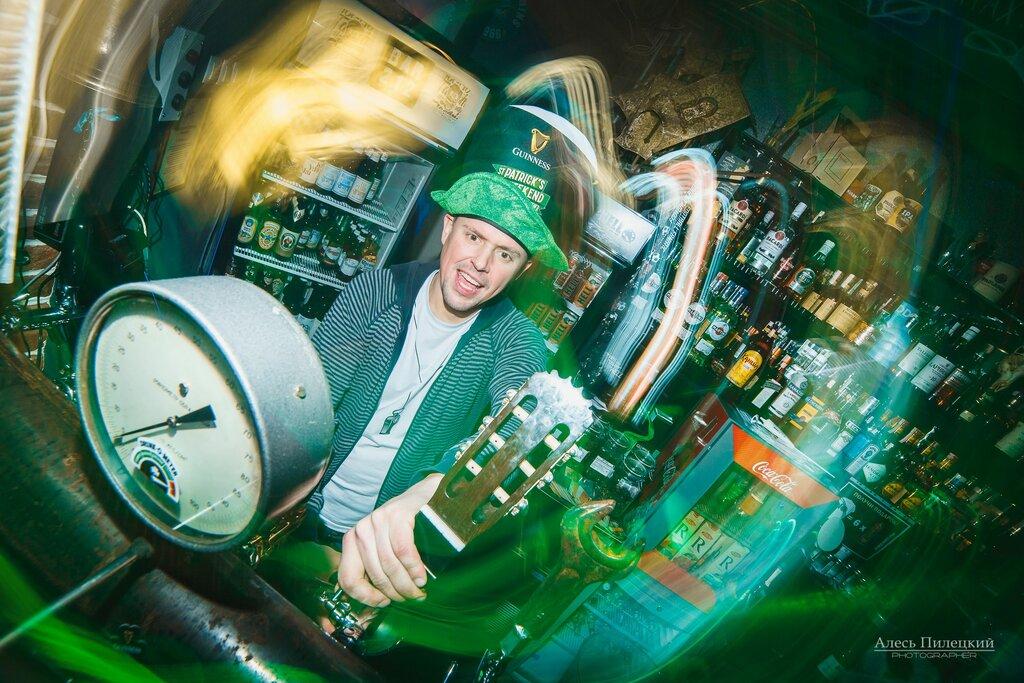 бар, паб — Bar 212 — Витебск, фото №3