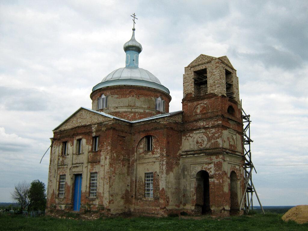 фотографии увидите фотографии села маковское и ворожейка общему правилу