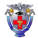 Логотип Научный клинический центр РЖД ЦКБ 1
