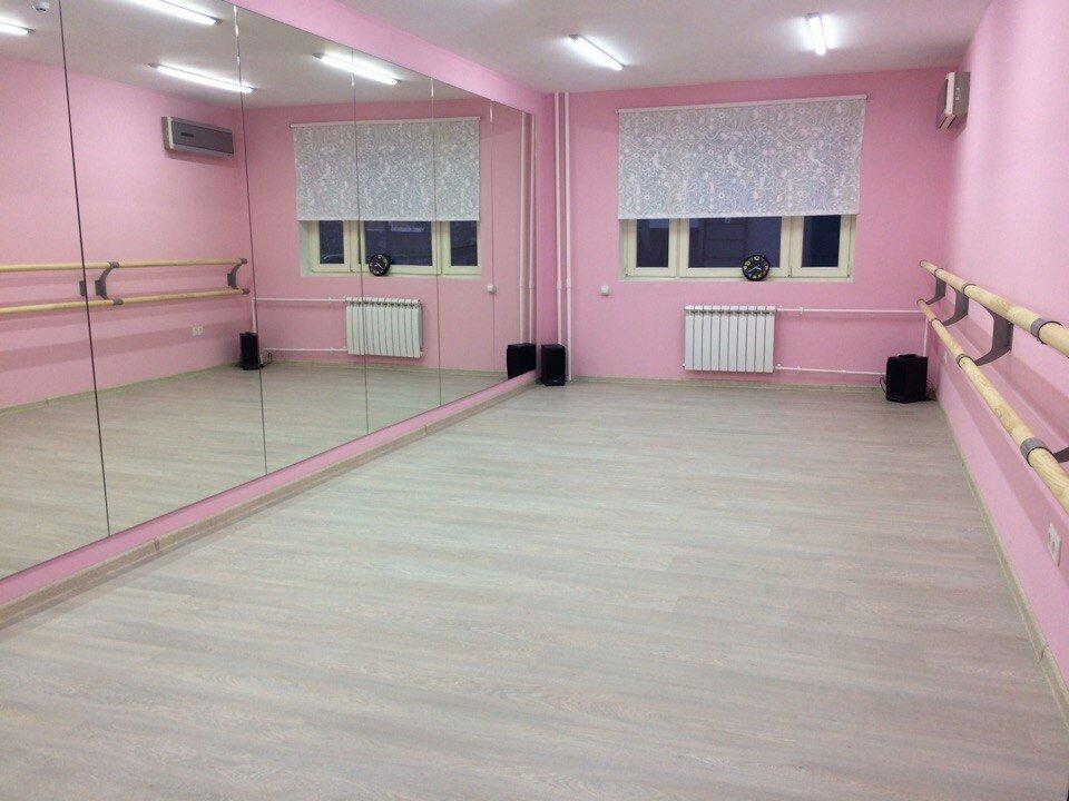 фитнес-клуб — Фитнес-студия Ледис — Москва, фото №2