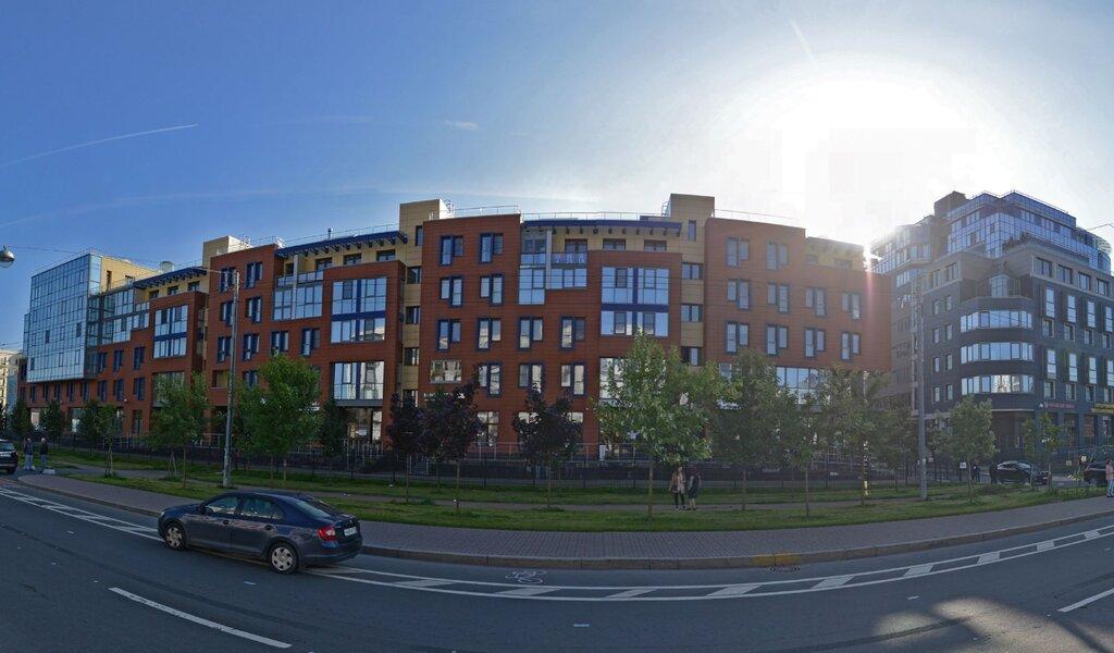 Панорама агентство недвижимости — Engel & Volkers — Санкт-Петербург, фото №1