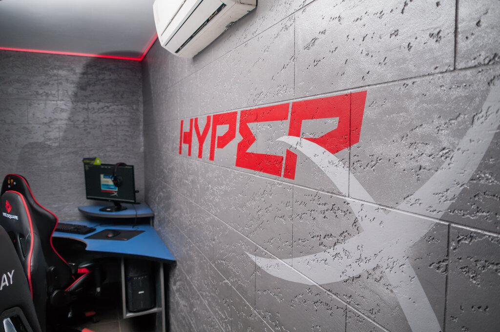 интернет-кафе — V3-club — Минск, фото №2