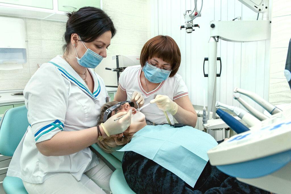 стоматологическая клиника — Клиника Вашего Стоматолога — Люберцы, фото №8