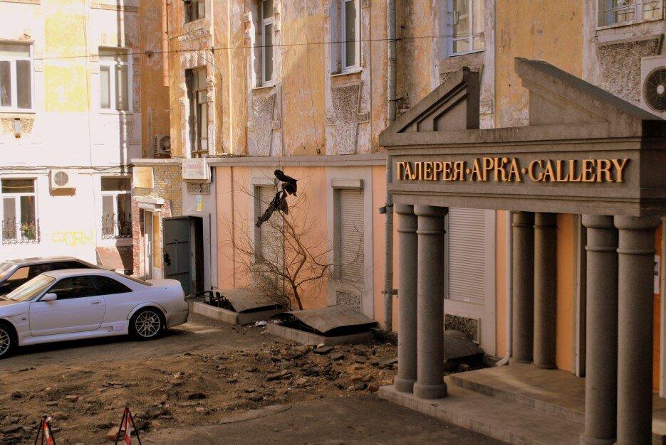 Кафе бархат владивосток фотоотчеты