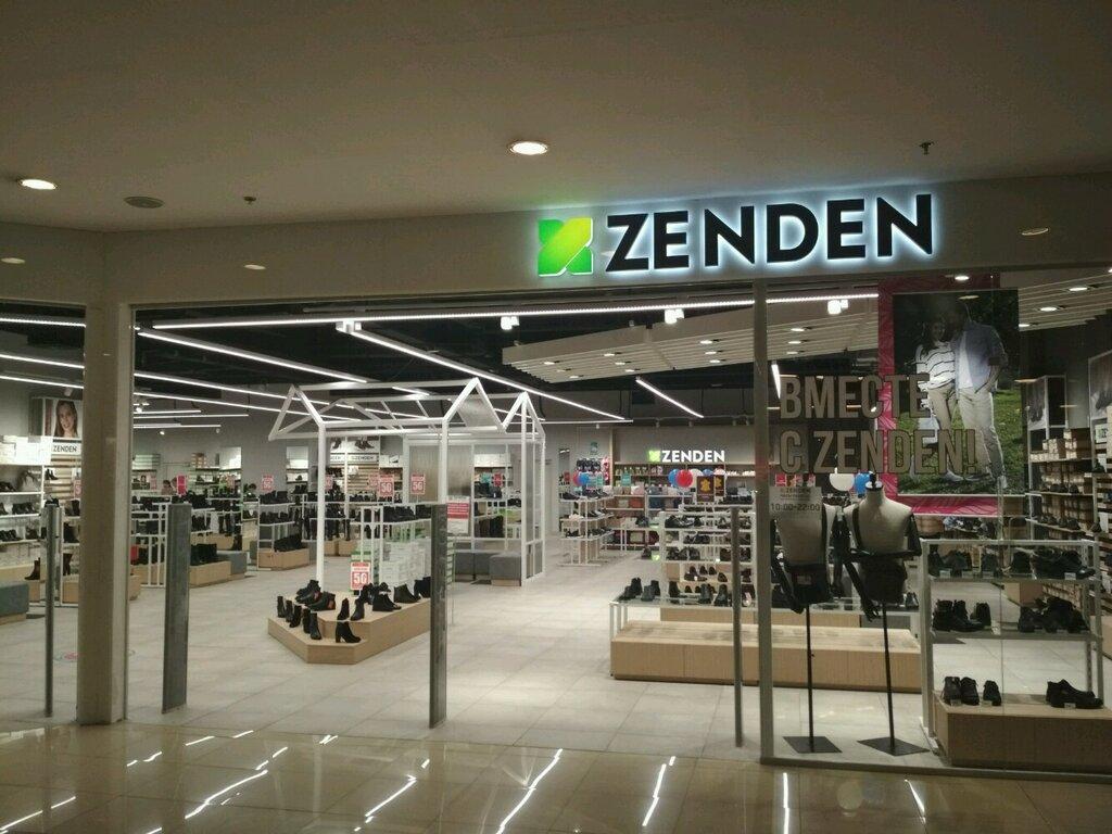 Магазины Zenden В Москве Адреса Метро Обувь