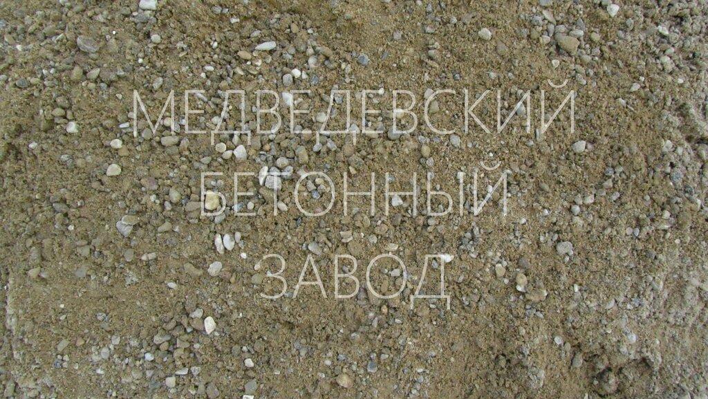 Медведевский бетон сухая смесь для выравнивания бетонных стен