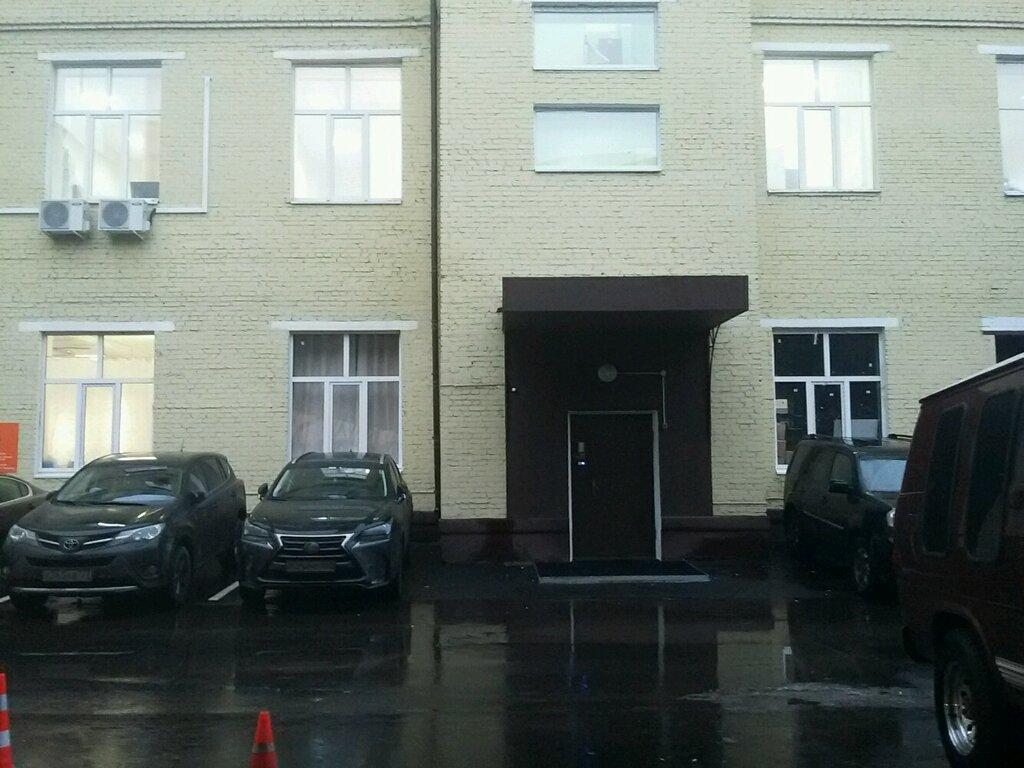 телекоммуникационное оборудование — Элтекс Коммуникации — Москва, фото №3