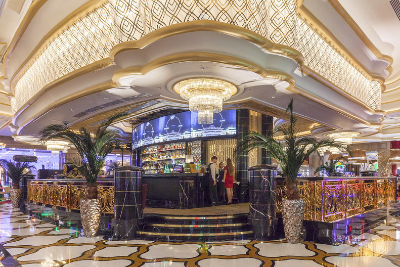 казино сплендид черногория