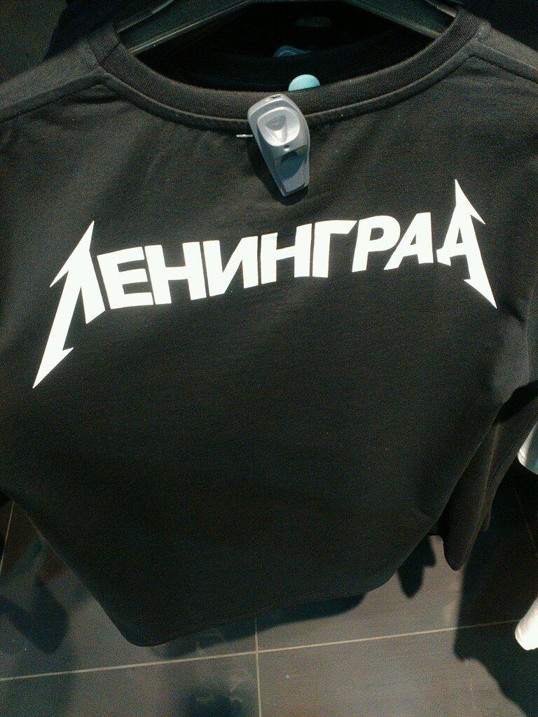 2465d728c03 магазин одежды — 34 Play — Санкт-Петербург