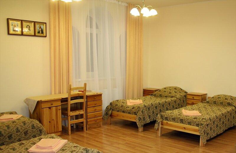Гостиница при Варницком монастыре